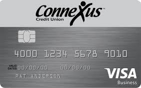 Rewards Business Credit Cards Business Credit Cards U2022 Connexus Credit Union