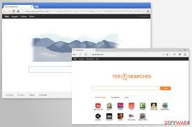 camino browser remove yessearches redirect removal guide feb 2018 update