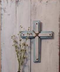 personalized crosses baptism wall cross custom crosses rustic personalized cross