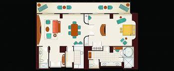 grand californian suites floor plan unique disney grand californian villas floor plan floor plan