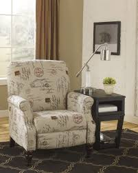 Bedroom Accent Chair Chairs Ashley Furniture Club Chairs Klorey Accent Chair In Denim