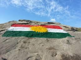 Kurdish Flag Farhadguli Farhad Deviantart