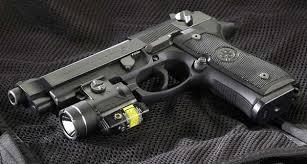 Streamlight Gun Light Streamlight Tlr 4 G Rail Mounted Tactical Gun Light With Green