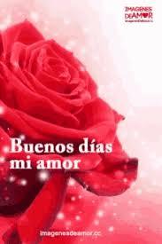 Imagenes Gif Buenos Dias Mi Amor | buenos dias amor gifs tenor