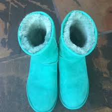 womens ugg boots 50 50 ugg boots ugg australia bright teal authentic from