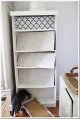 Bookshelf Makeover Ideas Bookcase Makeover Ideas Images Reverse Search