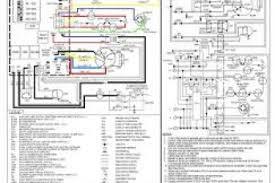 goodman gas furnace wiring diagram wiring diagram