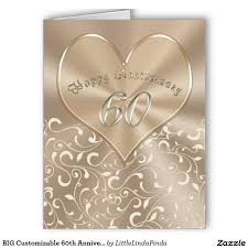 60th anniversary card messages 67 best anniversary gifts customizable images on