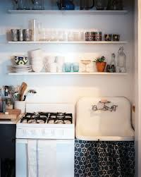 small kitchen shelving home design ideas