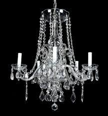 Vintage Crystal Chandeliers Nice Antique Crystal Chandeliers Antique Cut Crystal Chandelier