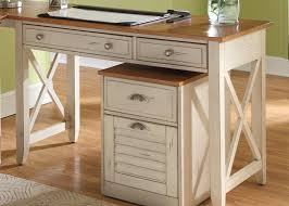 Pine Desk With Hutch Isle Home Office Writing Desk Hutch With Rubberwood Solids