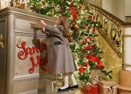 best decorations nyc hotels best decorations trees santa decor plaza lotte