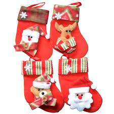 christmas stockings 6 pcs free shipping 70 off today u2013 www