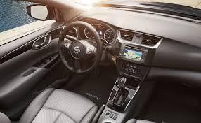 Nissan Altima Interior 2016 - 2016 nissan sentra in baton rouge la all star nissan