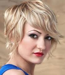 choppy haircuts thick hair 1000 images about new bob hairstyles