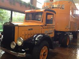 second car ever made mack trucks wikipedia