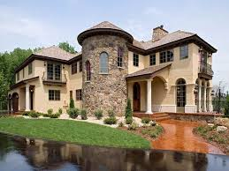 Tuscan Home Designs Depiction Of Get Italian Appeal With These Attractive Tuscan Style