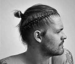 top knot hairstyle men 26 best top knot hairstyle images on pinterest top knot hair