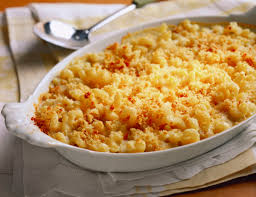 rich and creamy baked macaroni and cheese recipe