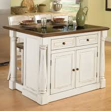 buy a kitchen island buy monarch kitchen island set with granite top