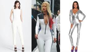 jumpsuit for stunning white leather jumpsuit for active