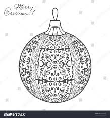 ornaments line drawing line ornament pencil and in