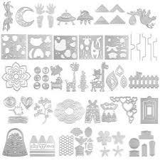 Cutting Dies For Card Making - diy metal cutting dies stencil paper craft card making