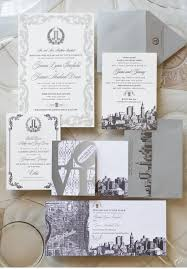 hallmark wedding invitations our muse wintry philadelphia wedding be inspired by