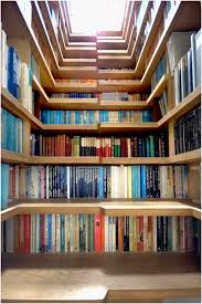uncommon bookshelves and furniture