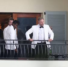 ashlee simpson and evan ross wedding pictures popsugar celebrity