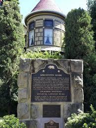 debonair david winchester mystery house