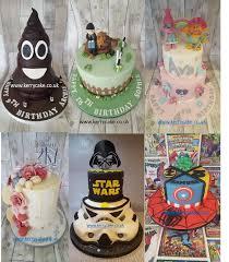 kerrycake birthday cakes classic cakes home baked celebration