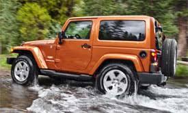 jeep wrangler 2012 change 2012 jeep wrangler motorweek