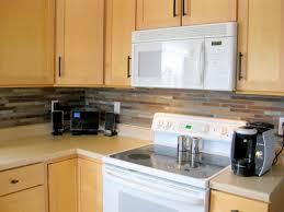 interior wonderful design for kitchen areas using maroon tile