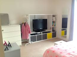 Ikea Lappland Tv Storage Unit Our Ikea Bedroom Makeover The Mummy Stylist