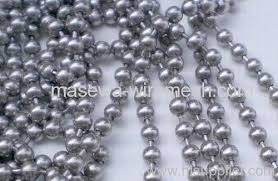 Steel Bead Curtain Steel Beaded Curtain From China Manufacturer Masewa Metal Net Co