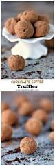 chocolate coffee truffles and bulletproof coffee cravings of a