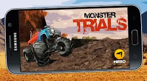 monster truck trials android apps google play