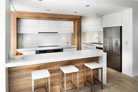 weiße küche mit holz weiße küche holz logisting varie forme di mobili idea e