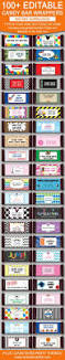 hershey bar wrapper template primary pinterest bar wrappers