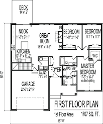 3 bedroom house plans one story simple three bedroom house plan 3 bedroom house designs simple 3