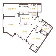 Floor Plan Of A Bedroom Floor Plans Apartments For Rent Redwood City Live Locale