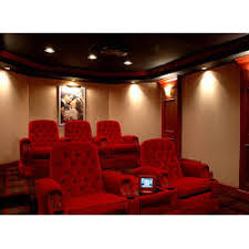 Home Theater Designing in India