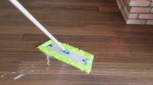 Dry Mops For Laminate Floors Chenille Dry Mop Pad Youtube