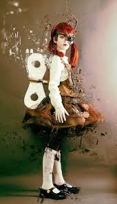 Steampunk Halloween Costumes 20 Steampunk Costume Ideas U2014no Signup Required