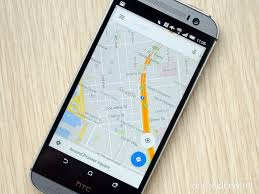 wallpaper google maps the basics of google maps for android android central