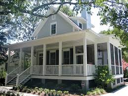 cottage style house plans with porches cozy cottage style house plans screened porch 3 25 best ideas