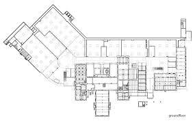 shopping mall floor plan design gallery of shopping center pivovar děčín studio acht 17