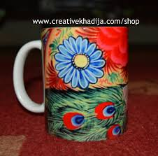 get your images or logo printed on coffee mugs