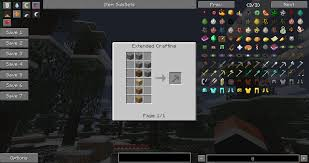 How To Make A Table In Minecraft Lovely How To Make A Bigger Crafting Table In Block Story Muryo